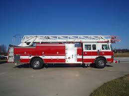 100 Pierce Fire Trucks For Sale Ladder Truck For Apparatus