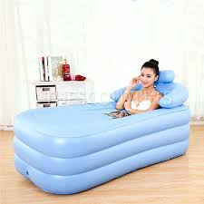 Inflatable Bathtub For Adults by Bathtubs Perfect Bath Tubs Inflatable Inflatable Bathtub