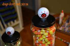 Top Halloween Candy 2013 by How To Make Halloween Or Any Holiday Candy Jars The Diy Bungalow