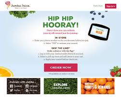 Jamba Juice SMS Loyalty Program Hits 1 Million Members | Tatango Jamba Juice Philippines Pin By Ashley Porter On Yummy Foods Juice Recipes Winecom Coupon Code Free Shipping Toloache Delivery Coupons Giftcards Two Fundraiser Gift Card Smoothie Day Forever 21 10 Percent Off Bestjambajuicesmoothie Dispozible Glass In Avondale Az Local June 2019 Fruits And Passion 2018 Carnival Cruise Deals October Printable 2 Coupon Utah Sweet Savings Pinned 3rd 20 At Officemax Or Online Via Promo
