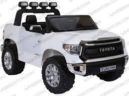 Toyota Tundra | 12V Kids Battery Operated Ride-On Truck W/ Remote ... Jeronimo Monster Ride On Truck Details About 12v Kids On Car Rc Remote Control W Led Jual Obral Tomindo Toys Ct619 Biru Mainan Anak Amazoncom Costzon Jeep 2wd Powered Manual Fire More Onceit Best Choice Products Semi Big Shop Costway Suv Mp3 Electric Cars For Toddlers Jay Goodys Forklift With Combustion Engine Rideon Truckmounted Handling Rideon Toy Trucks Ragle Design