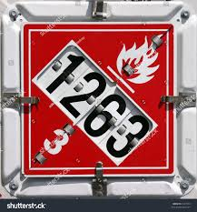 DOTIMO HAZARDOUS MATERIALS PLACARDS 1263 3 Stock Photo (Edit Now ... Whats On That Truck The Idenfication Of Hazardous Materials In Dot Hazmat Placards Wwwtopsimagescom Labelmaster Standard Removable Vinyl John M Ellsworth Co Transportation Evans Distribution Systems Placard Mounting Bracket Dot General Display Requirements For Material That Hazard Class And Shipping From Bumper Sidemount Luebeck Germany 25th May 2016 French Artist Julien De Casabianca Appendix J Truckhazmat Sheet Count