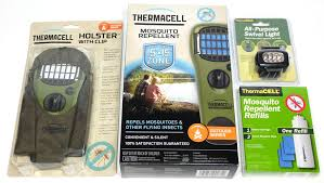 Thermacell Mosquito Repellent Patio Lantern Amazon by Thermacell Mosquito Repellent Review U2013 The Gadgeteer