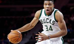 Giannis Antetokounmpo s stats though 13 games are absolutely mind