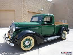 1936 LC - Dodge Trucks - Antique Automobile Club Of America ...