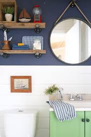 Reclaimed Wood Shelf Diy by Remodelaholic Diy Reclaimed Wood Coffee Table With Faux Metal Base