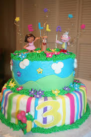 Dora The Explorer Kitchen Set India by 84 Best Cakes For Dora Images On Pinterest Decorated Cakes
