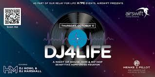 DJ4Life Houstons Mix 965