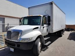 2007 INTERNATIONAL BOX Truck 24' - $18,500.00 | PicClick Inventory 2015 Intertional 4300 24 Box Va Used Iveco Stralis 260s31 Yp E5 Koffer Box Pallets Lift Box 2019 Isuzu Nrr Ft Van Truck For Sale 11135 2011 Hino 338 Thermoking Reefer Unit Feet Liftgate New 2006 Van Trucks 2013 24ft Truck Mag Delivers Nationwide Hd Video 2005 Gmc C7500 24ft See Www Sunsetmilan 2000 4700 Truck Item E8210 Sold J 4000 Dt466 Eng Allison Auto 1998 C6500 Atmatic Pto 23900
