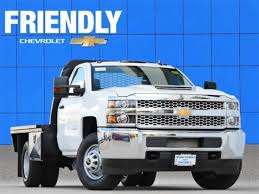 100 Expeditor Truck 2019 CHEVROLET SILVERADO 3500HD Dallas TX 5004283739