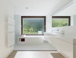 architektenhäuser badezimmer im grünen bild 7 schöner