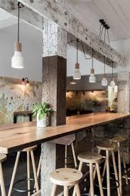bar pour cuisine superb cuisines ouvertes avec bar 13 am233nagement de cuisine