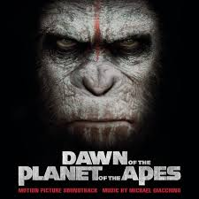 Dawn Of The Planet Of The Apes' Soundtrack Details   Film Music ... Closer Look Dawn Of The Planet Apes Series 1 Action 2014 Dawn Of The Planet Apes Behindthescenes Video Collider 104 Best Images On Pinterest The One Last Chance For Peace A Review Concept Art 3d Bluray Review High Def Digest Trailer 2 Tims Film Amazoncom Gary Oldman