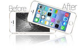 iPhone or iPad Screen Repair WeFix