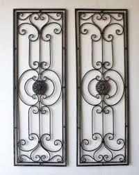 Tuscan Style Wall Decor by Wall Decor Compact Iron Wall Decor Tuscan Pictures Wall Ideas