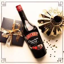 Baileys Pumpkin Spice by 10 Liqueurs To Bring To Your Company Christmas Party This Year