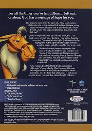 Amazon The Crippled Lamb Lucado Max Movies TV