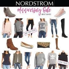 Nordstrom Anniversary Sale 2017 Must Haves
