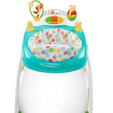 Safety 1st Disney Pooh Walker by Winnie The Pooh Happy As Can Bee Walker Big W