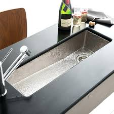 sinks wet bar sink cabinet ash prep home depot faucet wet bar