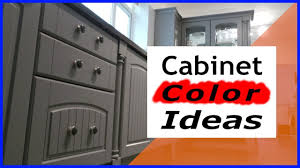 Color Ideas For Painting Kitchen Cabinets Painting Kitchen Cabinets Color Ideas White Green Black Grey