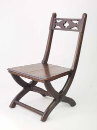 Antique Victorian Gothic Revival Side Chair For Sale - Gothic Revival Oak Glastonbury Chair Sale Number 2663b Lot Antique Carved Walnut Throne Arm Bucks County Estate Truly Stunning Medieval Italian Stylethrone Scissor X Large Victorian A Pair Of Adjustable Recling Oak Library Chairs Wick Tracery Cathedral My Parlor Room Purple Reproduction Shop Pair Jacobean Style Armchairs In Streatham Charcoal Gray Painted Rocking By Just The Woods Wicker Seat Side At