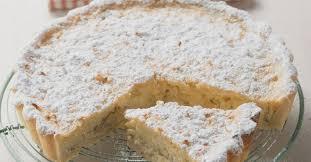 einfacher apfelkuchen mit quark