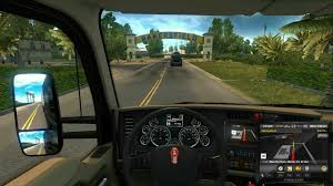 Top 10 Best Free Truck Driving Simulator Games For Android And IOS ...