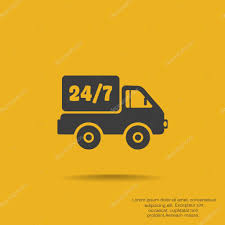 Delivery Truck Icon — Stock Vector © LovArt #118659672 Vector Delivery Truck Icon Isolated On White Background Royalty Stock Art More Images Of Adhesive Truck Icon Flat Free Image Designs Mein Mousepad Design Selbst Designen Style Illustration Delivery Image Clock Offering Getty 24 7 Website Button