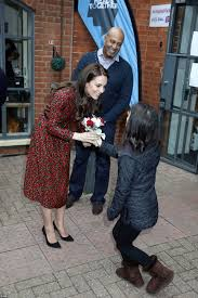 Harrows Christmas Trees by Kate Middleton Joined By William And Harry At Charity Event