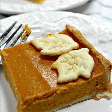 Pumpkin Pie With Molasses Brown Sugar by Brown Sugar Pumpkin Cheesecake U2022 Must Love Home