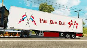 Semi-trailer Refrigerator Chereau Van Den D. C For Euro Truck ... Van Leeuwen Convicts Eat The World Dxb Brings British Food Trucks To Dubai Bchange Benz Sprinter Cdi311 2014 For Euro Truck Simulator 2 Rd Moving Van V10 Ets Mods Fedex Express Ground Delivery Truck Washington Dc Usa Stock Photo Volkswagen Tristar Is Allnew Offroad Cargo With Pickup The Next Big Thing You Missed Amazons Delivery Drones Could Work 65tonne Iveco Stralis Proves Perfect Transporting Art Around Flat 3d Isometric High Quality Vehicle Tiles Icon Collection Nycs Artisan Ice Cream Coming La Weekly Rogue Habits Documenting Curious And Creativethe Art Behind Your Science Class As Smart A Uhaul Millard