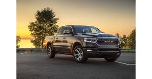 100 1500 Truck Ram Named 2020 Green Of The Year By Green Car
