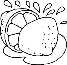 Free Coloring Pages Of Fruit Bowl Tremendous Fruits Page Pictures