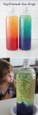 These Homemade Lava Lamps Were Such A Fun Activity With My Kiddos They Had So All You Need For The Experiment