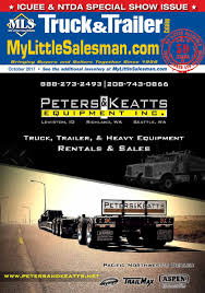 100 Truck Classifieds Trailer Online Buy Sell My Little Salesman