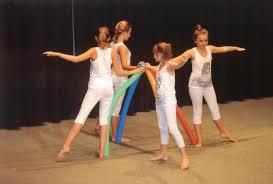 lectoure la reprise des cours de danse contemporaine 11 09 2011