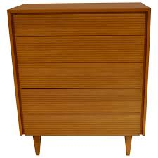 Heywood Wakefield Dresser Value by Raymond Loewy Dressers 15 For Sale At 1stdibs