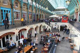 Covent Garden Why do people love it so