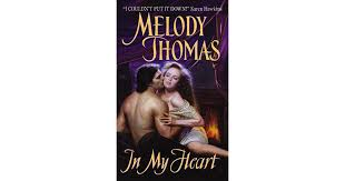 In My Heart Donally Family 1 By Melody Thomas