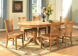Dinette Table And Chairs Decoration Dining Room For 6 Sets
