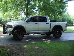 33607614010_large | Trucks | Pinterest | Dodge Rams, Dodge Ram ... Lifted Dodge Ram With Custom Touches And Colormatched Fuel Wheels High_roller354 2006 1500 Regular Cab Specs Photos On Bmf 1 Madwhips 2500 Stacks Wallpaper 16x1200 39481 Dodge Ram 4x4 Jacked Lifted 360 V8 Mud Boggers Lift Kit Off Wallpaper Image 295 164 Custom Lifted Dodge Ram Tricked Out Sweet Motorcycle Cummins Fuelforged Ff19 Polished Bigcummins93 Diesel Trucks In Winter Haven Florida Kelley Black Forged By Awesome 7th And Pattison 2003 Chevy Silverado 2004 Readers Rides Photo