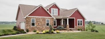 100 Capstone Custom Homes