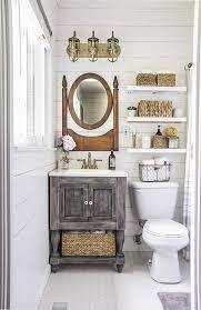 Bathroom Interior Lovable Farmhouse Bathroom Ideas With Best