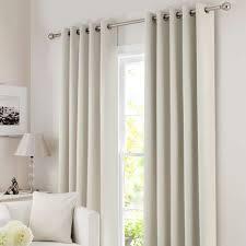 solar natural blackout eyelet curtains dunelm