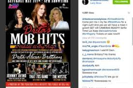 Big Ang Mural Address by Big Ang Archives The Real Housewives News Dirt Gossip