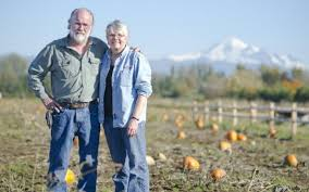 Pumpkin Patch Bellingham Wa by Bellewood Acres For Sale As Owners Prepare For Retirement The