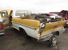 Junkyard Find: 1971 Ford F-100 Pickup - The Truth About Cars 71 Ford F100 Trucks Pinterest Trucks And 1971 Ranger Xlt Classic For Sale Review Pickup Truck Ipmsusa Reviews First Start Drive Youtube W429 Walkaround A F250 Hiding 1997 Secrets Franketeins Monster Hot Ford 291px Image 4 977 Tpa V8 Small Block 390 Cid 3 Speed Manual Enthusiasts Forums 2wd Regular Cab Near Lewisville North Sale Classiccarscom Cc1121731