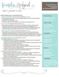 Resume Resume Templates And Templates Pinterest Fun Resume