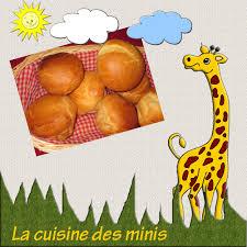 la cuisine de martine petits pains au lait de martine la cuisine des minis